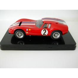 Mase. Tipo 52 Le Mans 1964