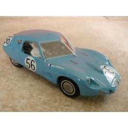 DB Le Mans 1960
