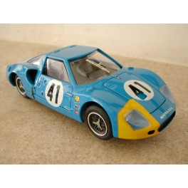Matra 620 Le Mans