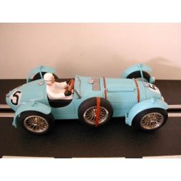 Talbot Lagot 26GS Le Mans  Vainqueur 1950