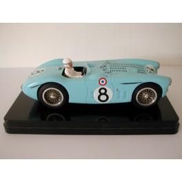 Talbot Lagot 26GS Le Mans  1952