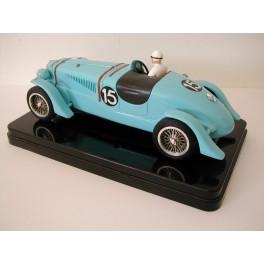 Delahaye vainqueur Le Mans 1938