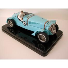 Delahaye vainqueur Le Mans 1938 ouvrant