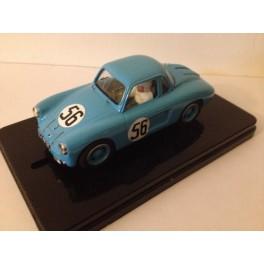 Renault 4CV VP Le Mans 1953