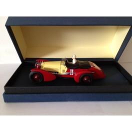 Alfa Romeo LM 1933 Tazio Nuvolari