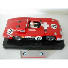 GMC Sauber LM 77 RTR