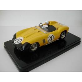 Ferr. N20 TR 500 Le Mans 1956