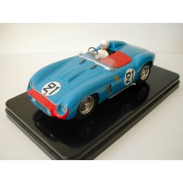 Ferr. N20 TR 500 N21 Le Mans 1956
