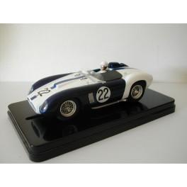 Ferr. N20 TR 500 N22 Le Mans 1956