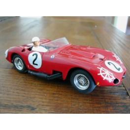 Mase.450S Le Mans 57