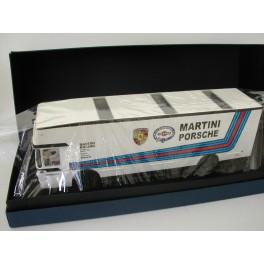 transporteur Martini Porsche