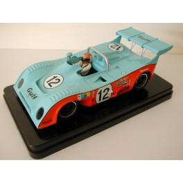 Mirage Gulf Le Mans 1974