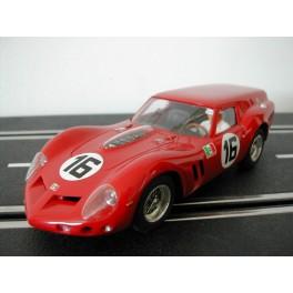 Ferr. Breadvan Le Mans 1962