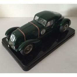 MMK72 Bentley TT Le Mans 1950