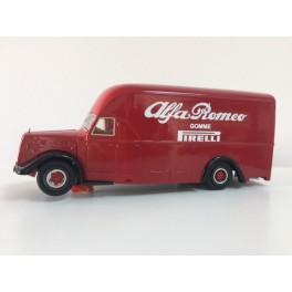 Transporteur Alfa Romeo 1936