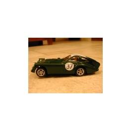 Bristol Le Mans 1963