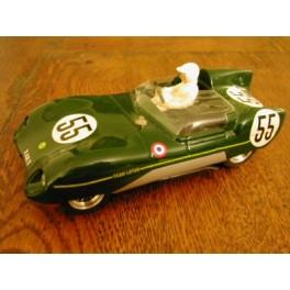Lotus 11 Le Mans