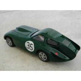 Bristol Le Mans 1er Classement