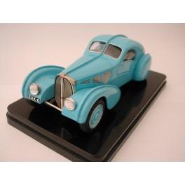 Bugatti Atlantic 1937